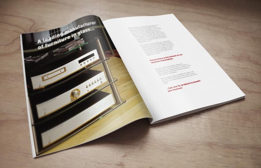 Futureglass brochure