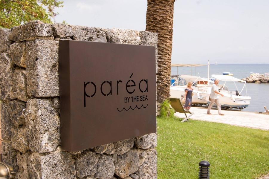 Hotel Restaurants