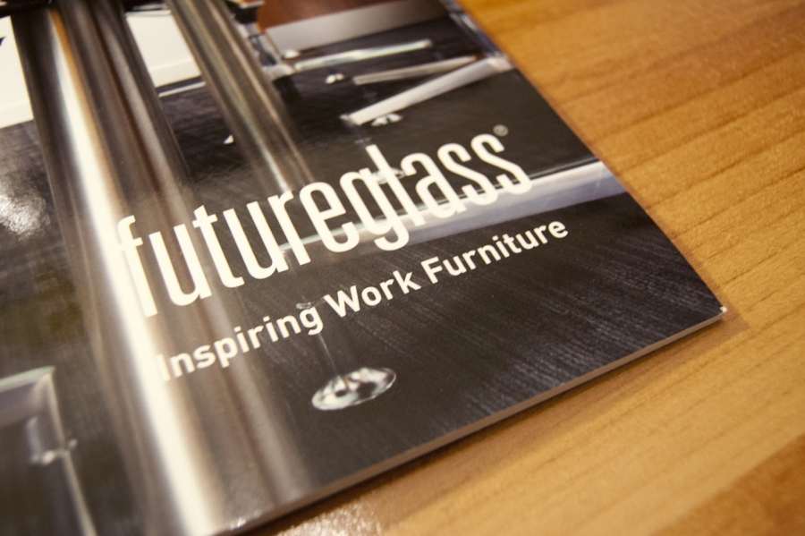 Futureglass office brochure